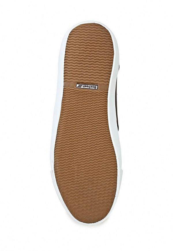 Спортивные мужские ботинки Boxfresh E13378: изображение 4