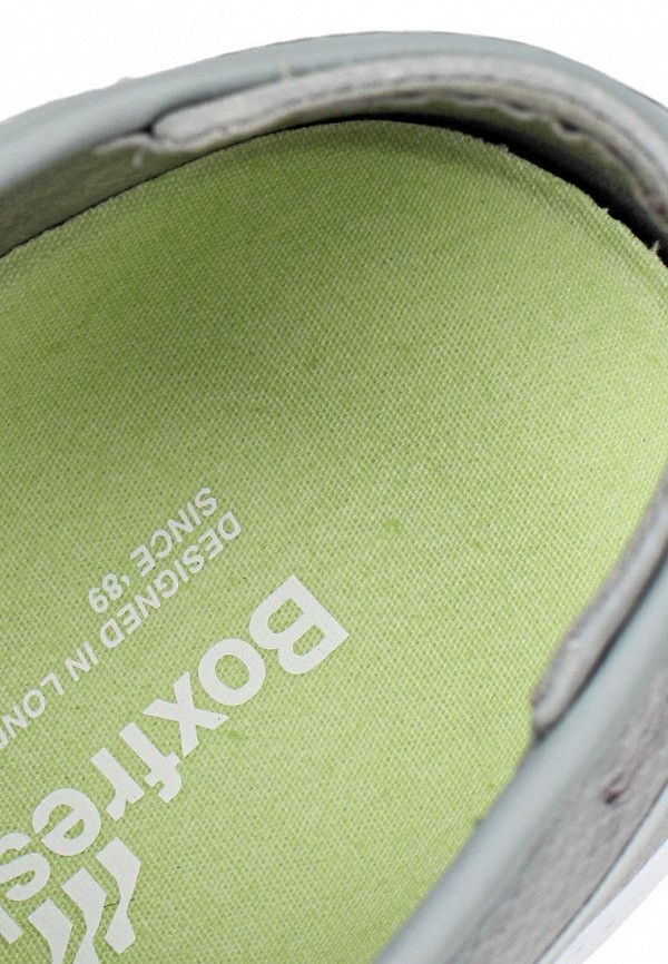 Мужские кроссовки Boxfresh E13272: изображение 13