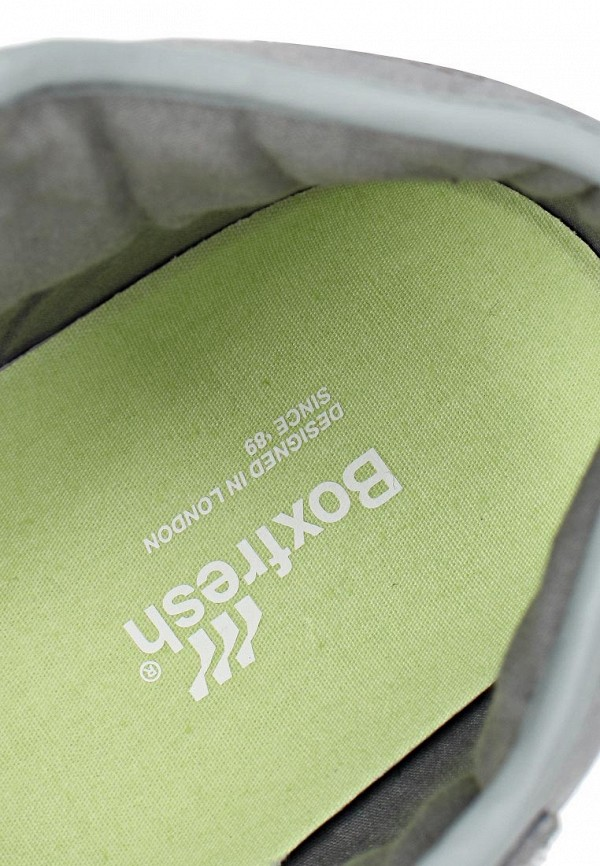 Мужские кроссовки Boxfresh E13362: изображение 12