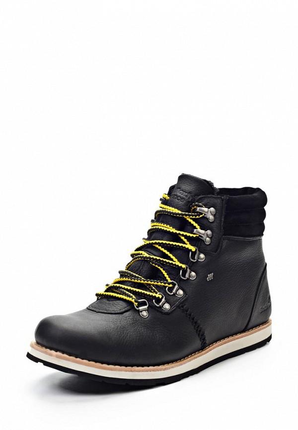 Мужские ботинки Boxfresh E11590: изображение 1