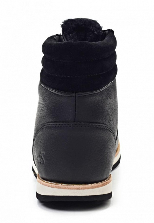 Мужские ботинки Boxfresh E11590: изображение 2