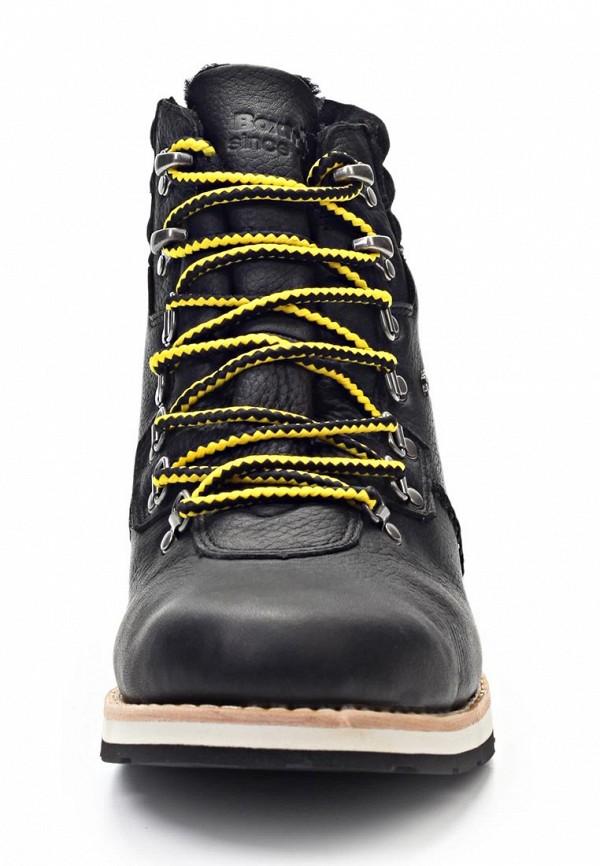 Мужские ботинки Boxfresh E11590: изображение 4