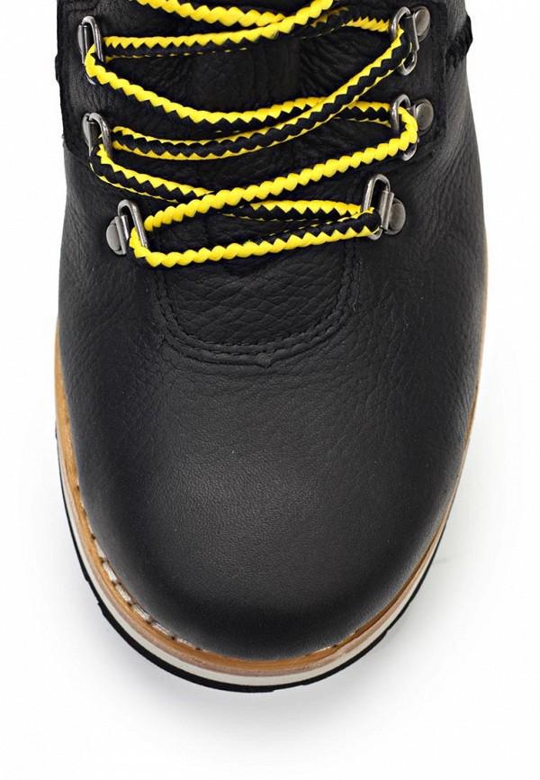 Мужские ботинки Boxfresh E11590: изображение 6