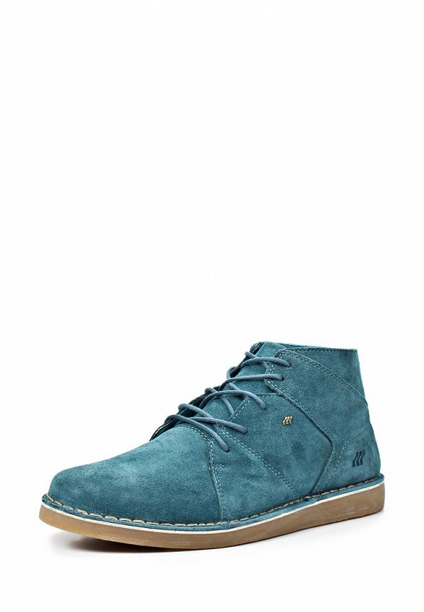 Мужские ботинки Boxfresh E12652: изображение 1