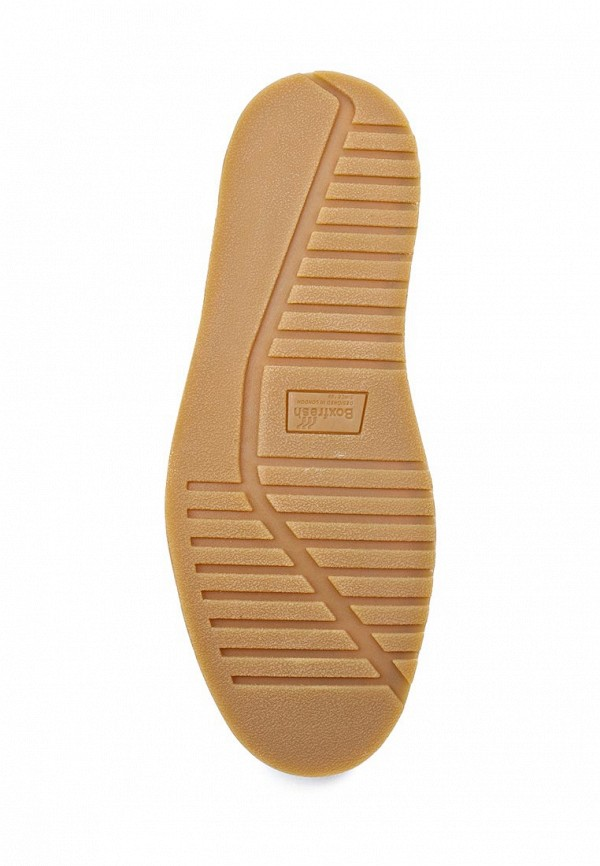 Мужские ботинки Boxfresh E12652: изображение 3