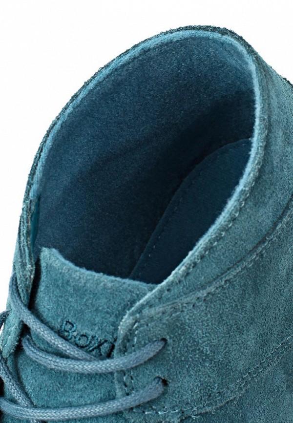 Мужские ботинки Boxfresh E12652: изображение 7