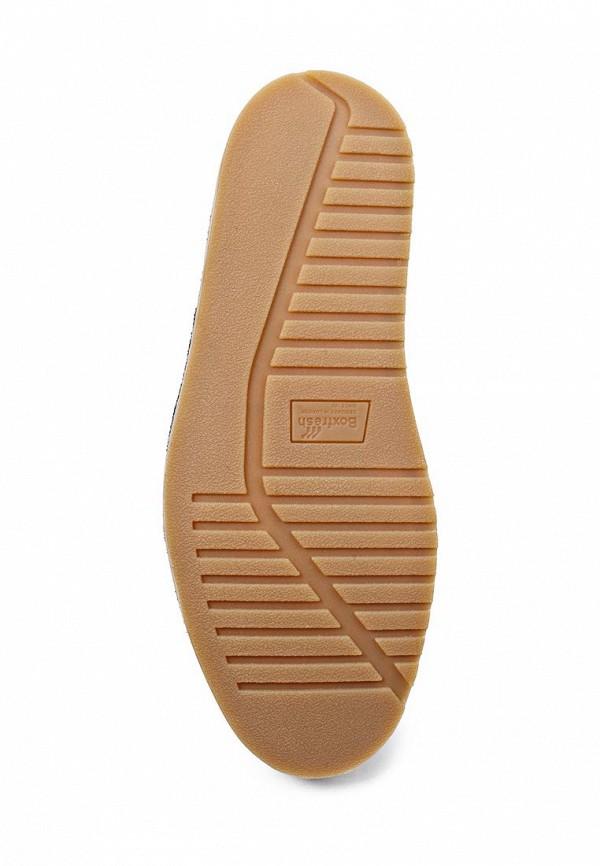 Мужские ботинки Boxfresh E12655: изображение 3