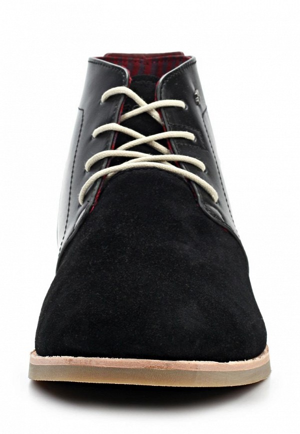 Мужские ботинки Boxfresh E12610: изображение 4