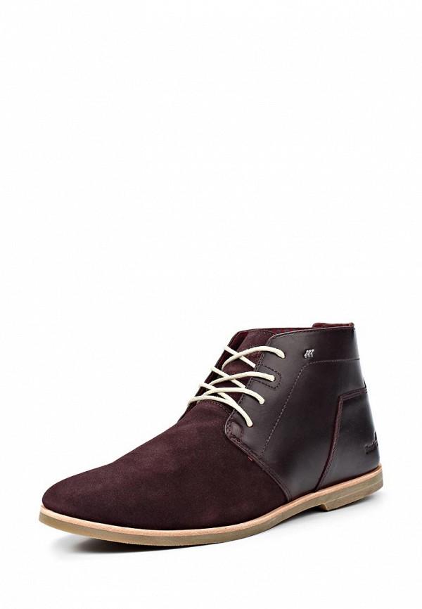 Мужские ботинки Boxfresh E12609: изображение 2
