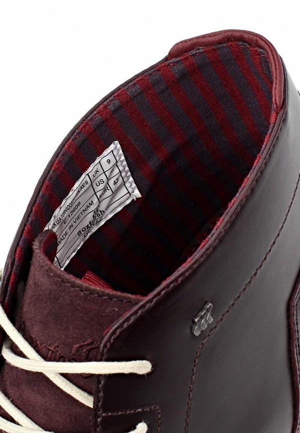 Мужские ботинки Boxfresh E12609: изображение 13
