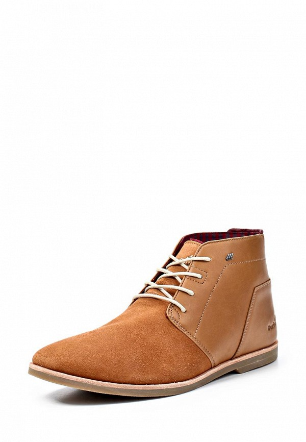 Мужские ботинки Boxfresh E12608: изображение 2