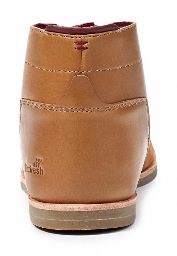 Мужские ботинки Boxfresh E12608: изображение 3