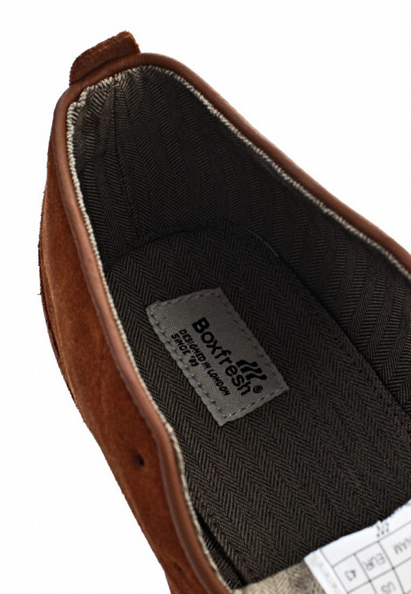 Мужские ботинки Boxfresh E12571: изображение 7
