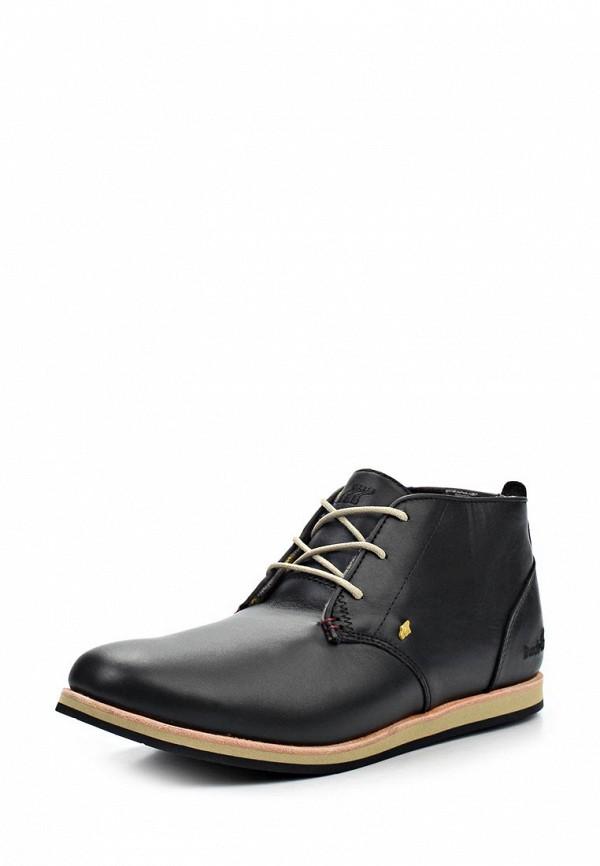 Мужские ботинки Boxfresh E12565: изображение 2