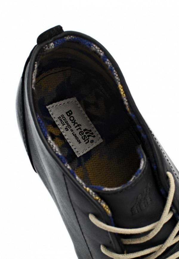 Мужские ботинки Boxfresh E12565: изображение 14