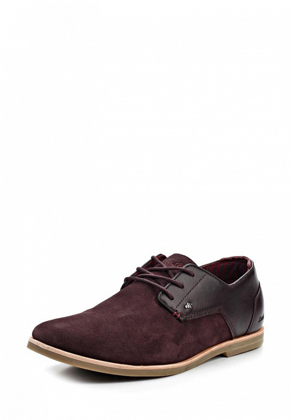 Мужские ботинки Boxfresh E12613: изображение 1