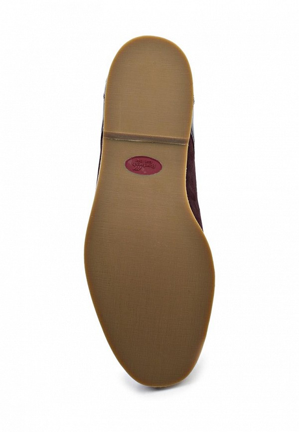 Мужские ботинки Boxfresh E12613: изображение 3