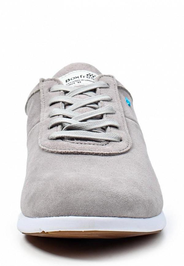 Мужские кроссовки Boxfresh E12583: изображение 4