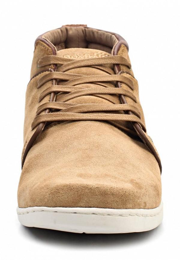 Мужские ботинки Boxfresh E12624: изображение 7
