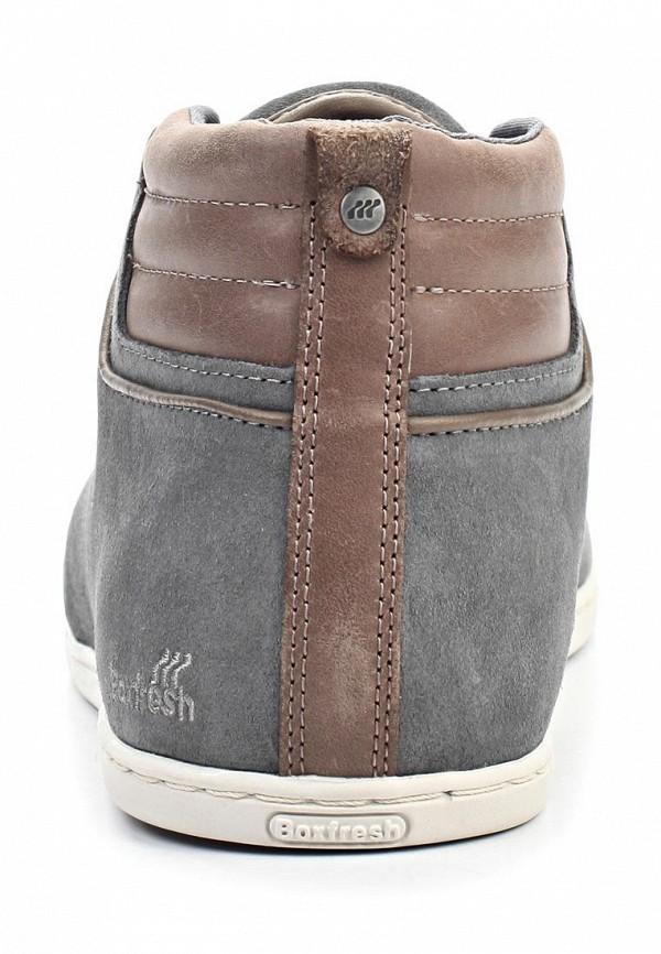 Мужские ботинки Boxfresh E12625: изображение 3