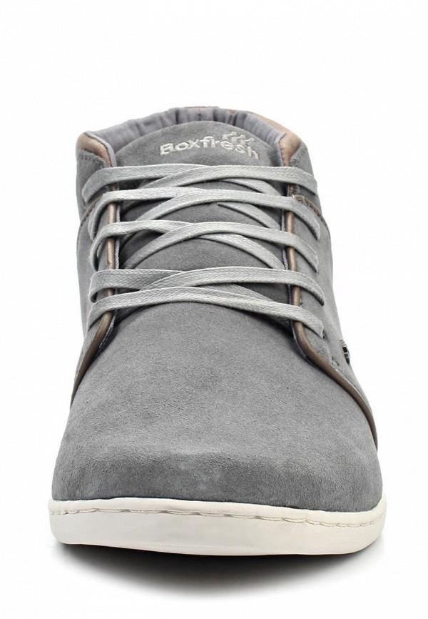 Мужские ботинки Boxfresh E12625: изображение 7