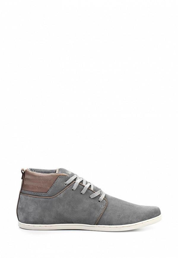 Мужские ботинки Boxfresh E12625: изображение 9