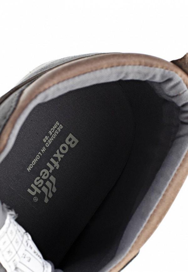 Мужские ботинки Boxfresh E12625: изображение 13