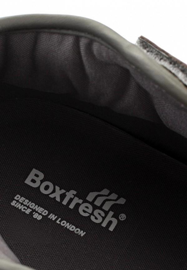 Мужские кеды Boxfresh EBFM0099GN5: изображение 13