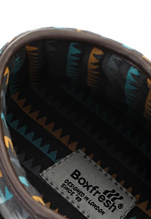Мужские кеды Boxfresh E12556: изображение 7