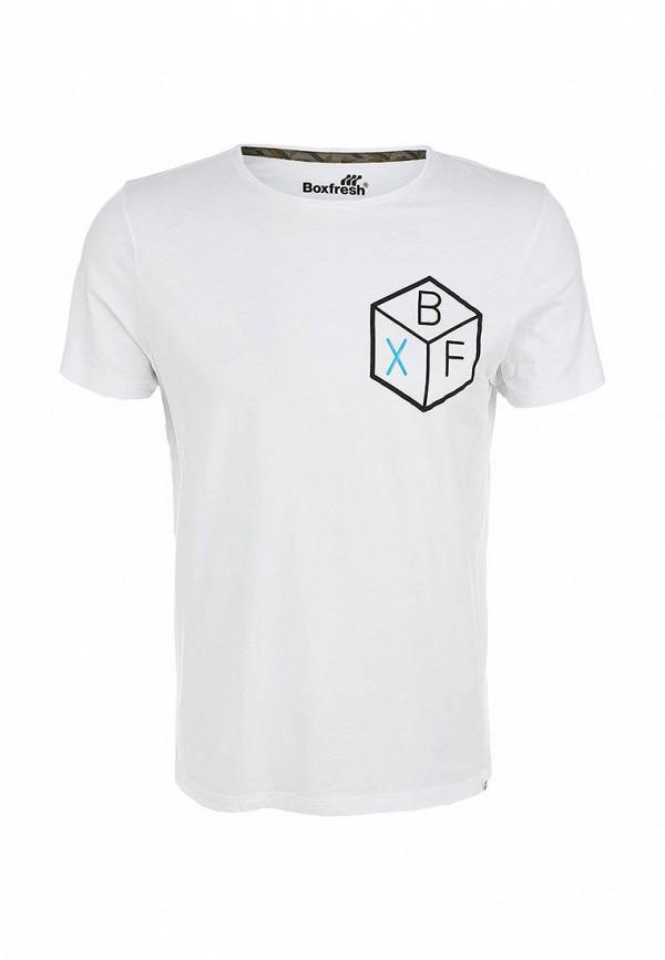 Футболка Boxfresh E12466: изображение 1