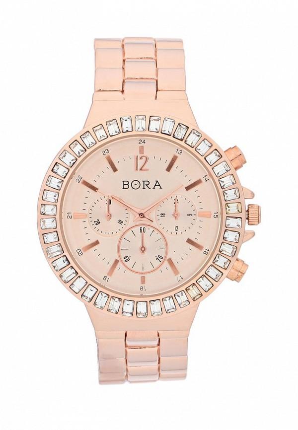 Часы Bora T-B-7628-WATCH-R.GOLD: изображение 1