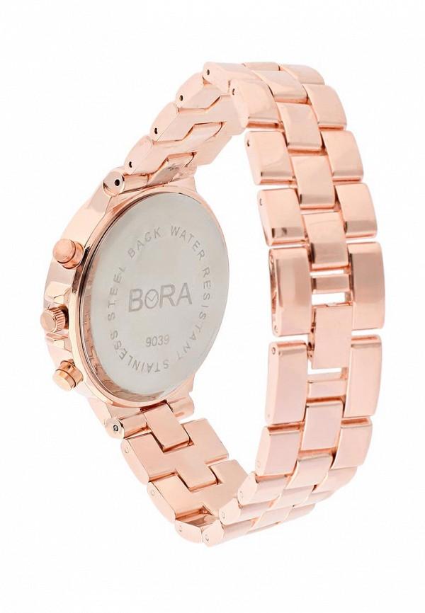Часы Bora T-B-7628-WATCH-R.GOLD: изображение 2