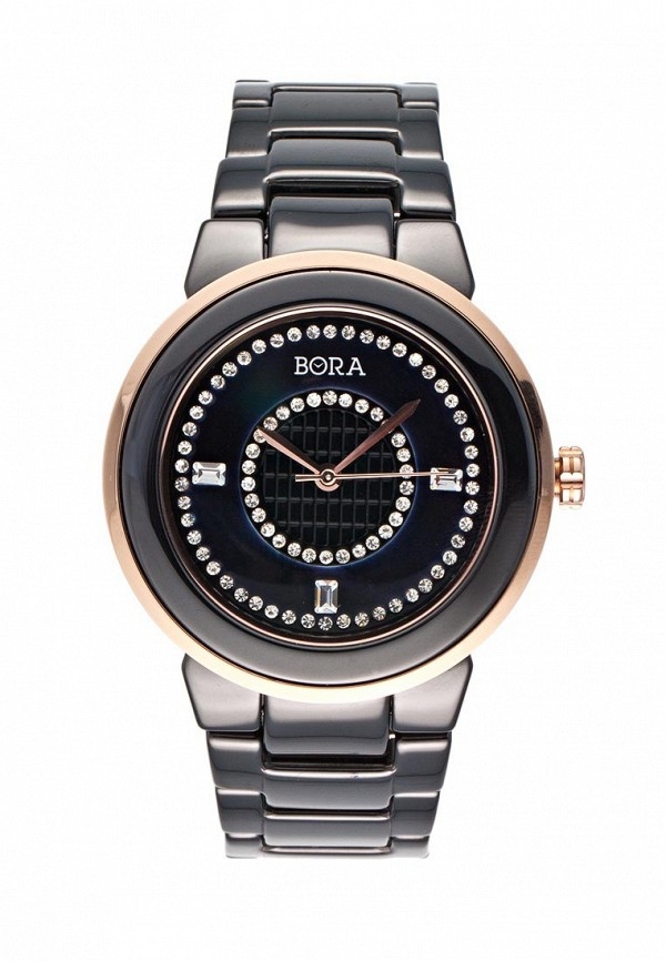 Часы Bora T-B-7635-WATCH-BK.BLUE: изображение 1