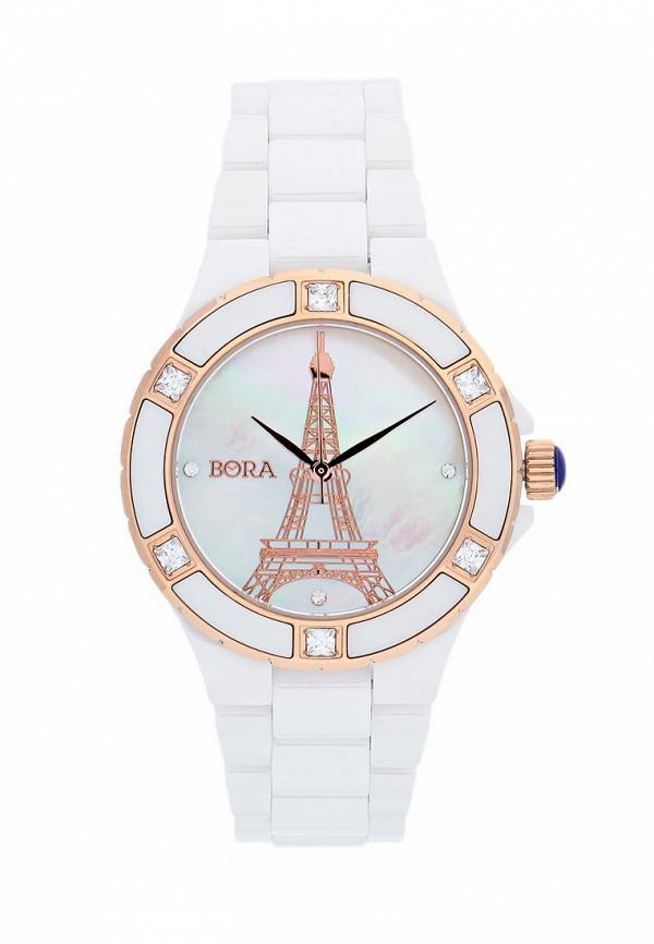 Часы Bora T-B-7637-WATCH-WHITE: изображение 1