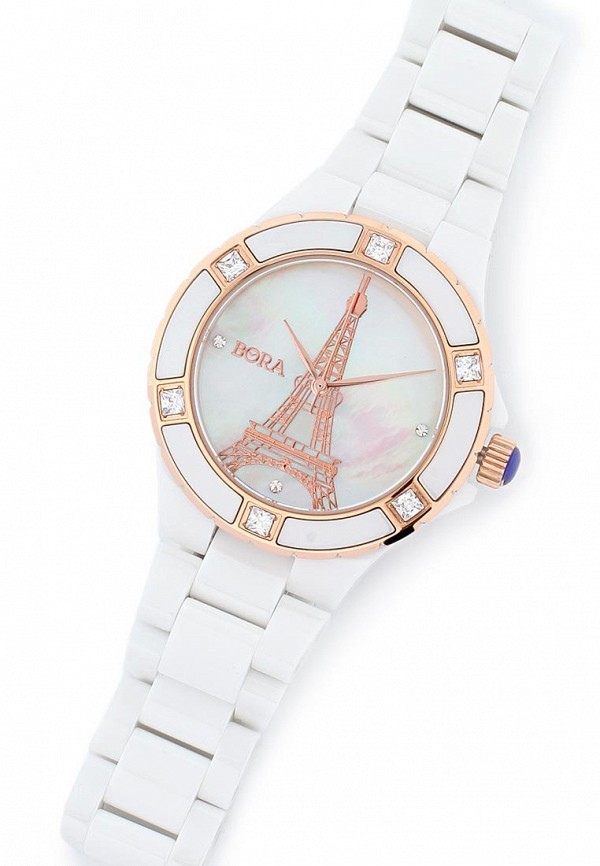 Часы Bora T-B-7637-WATCH-WHITE: изображение 3