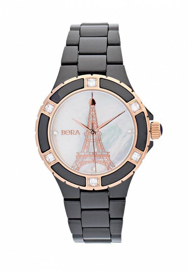 Часы Bora T-B-7638-WATCH-BLACK: изображение 1