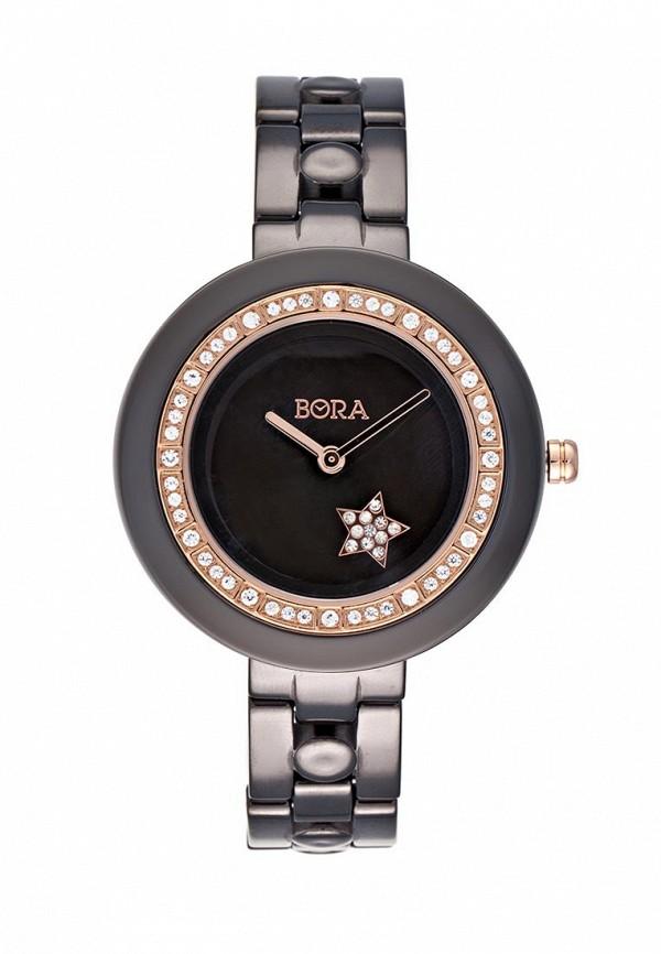 Часы Bora T-B-7641-WATCH-BLACK: изображение 1