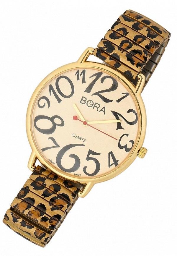 Часы Bora T-B-7426-WATCH-TORTOISE: изображение 3