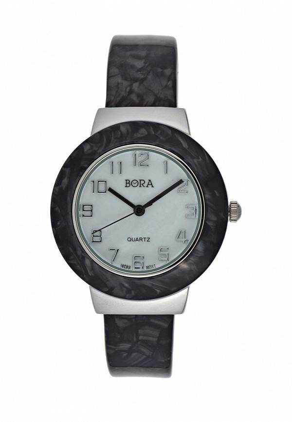 Часы Bora T-B-7423-WATCH-BK.SILVER: изображение 1