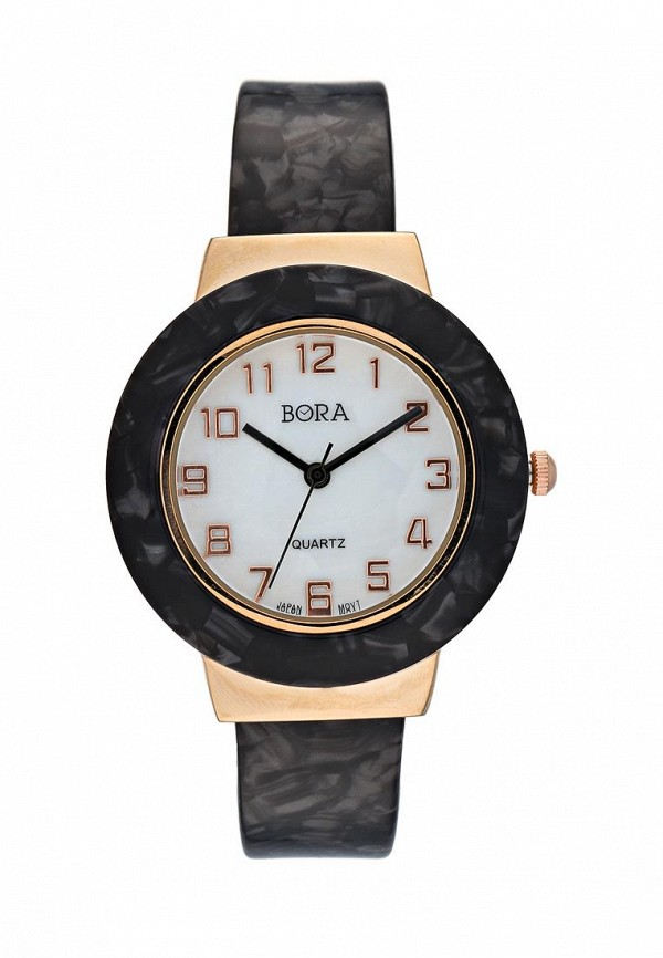 Часы Bora T-B-7422-WATCH-BK.GOLD: изображение 1