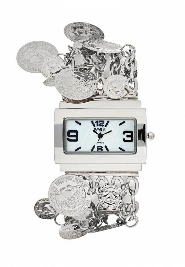 Часы Bora T-B-8088-WATCH-SILVER: изображение 1