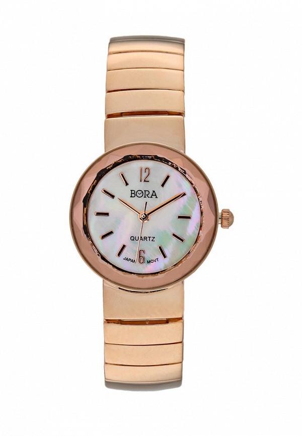 Часы Bora T-B-8092-WATCH-ROSEGOLD: изображение 1