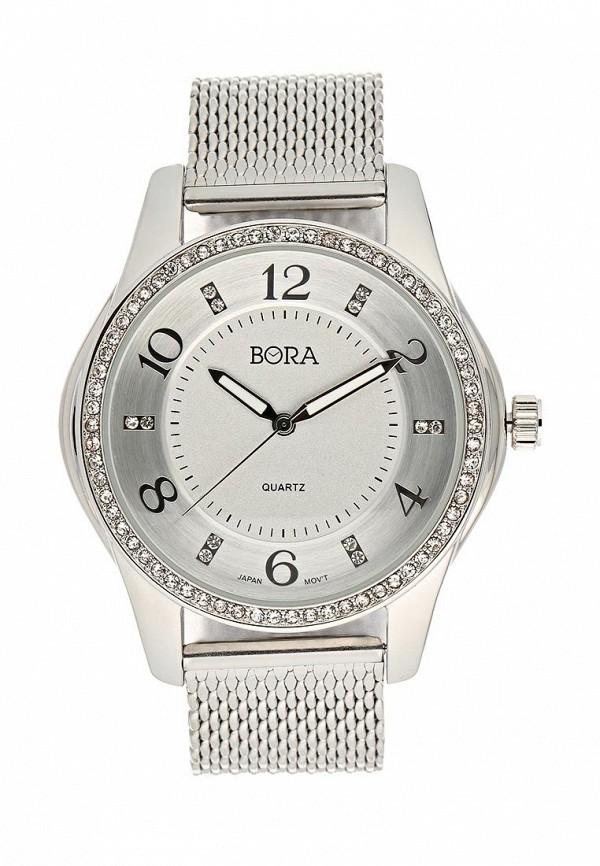 Часы Bora T-B-8094-WATCH- SILVER: изображение 1