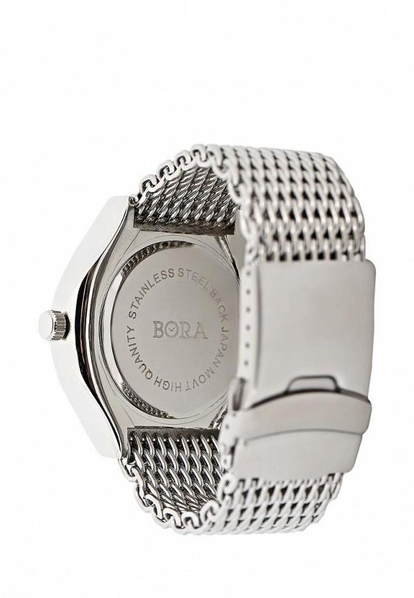 Часы Bora T-B-8094-WATCH- SILVER: изображение 2