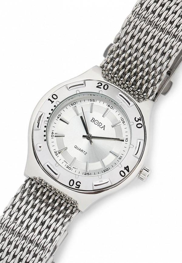 Часы Bora T-B-8094-WATCH- SILVER: изображение 3