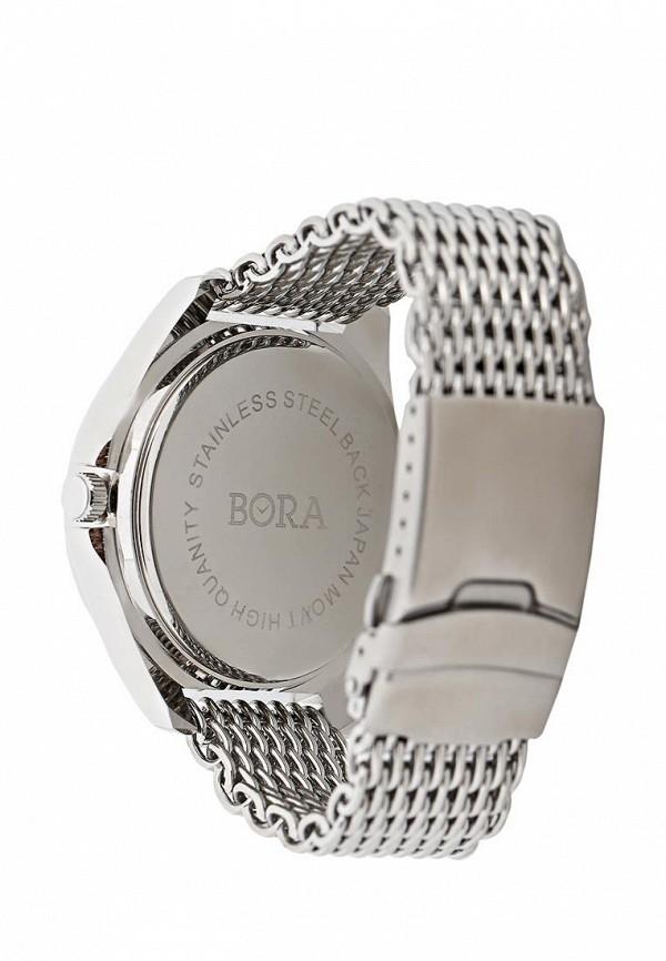 Часы Bora T-B-7421-WATCH-BK.SILVER: изображение 2