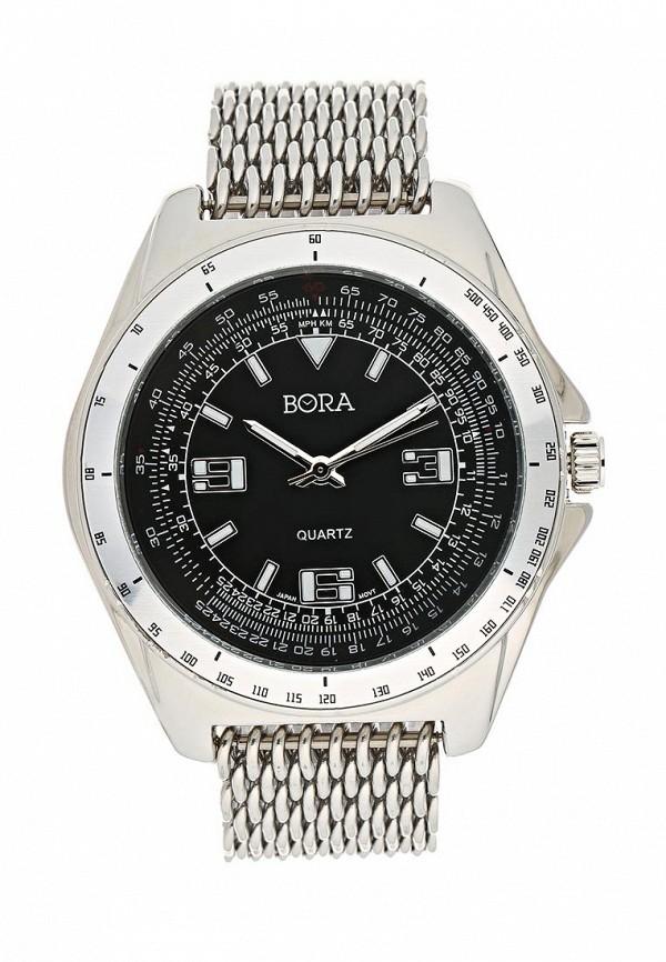 Часы Bora T-B-8097-WATCH-SL.BLACK: изображение 1