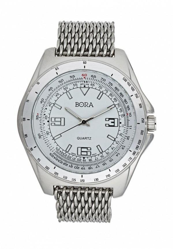 Часы Bora T-B-8098-WATCH-SILVER: изображение 1