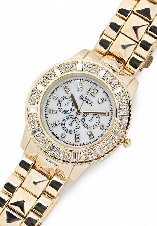 Часы Bora T-B-7692-WATCH-GOLD: изображение 5