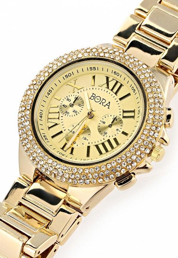 Часы Bora T-B-8076-WATCH-GOLD: изображение 5
